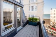 Lace House, Brighton