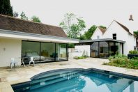 Pool House, East Sussex