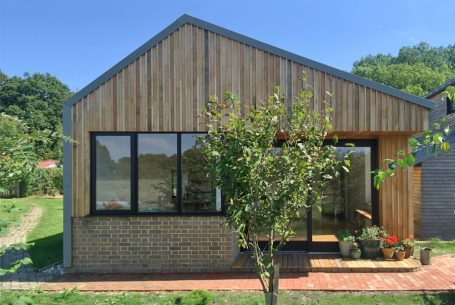 Prospect Farm Extension, East Sussex