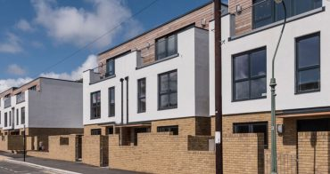 NEWS – Kingsthorpe Nearing Completion