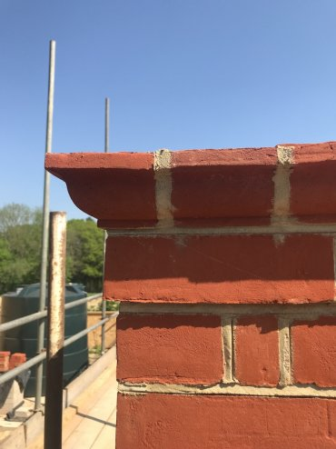 NEWS – New garage building progress