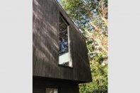 Black timber house, Rodmell