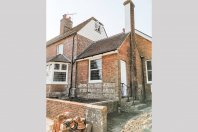 Listed public house conversion